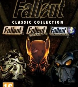 Fallout Classics Collection