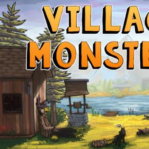 Village Monsters