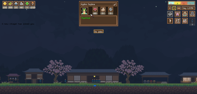 Faraway Lands - Demo Review