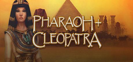 Pharaoh+Cleopatra Review