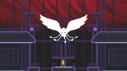 Dandara: Trials of Fear Edition