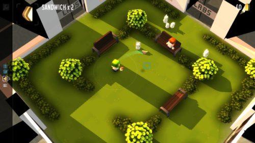 Basingstoke Screenshot